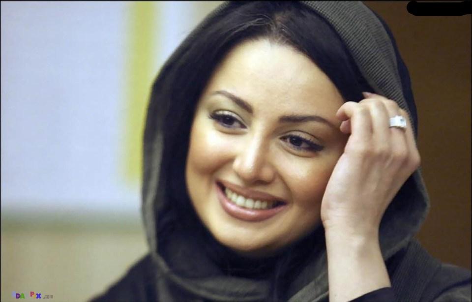 Иран грим жени
