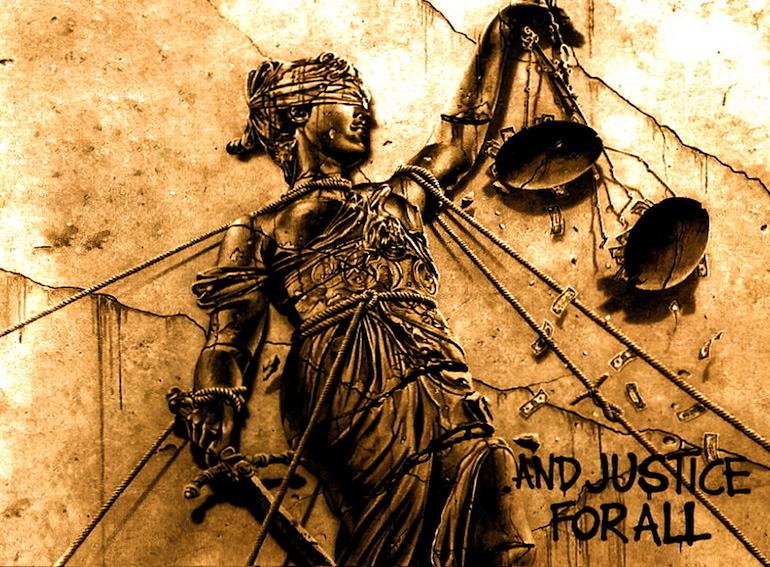 правосъдие темида