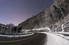 Така чистят пътищата в Швейцария