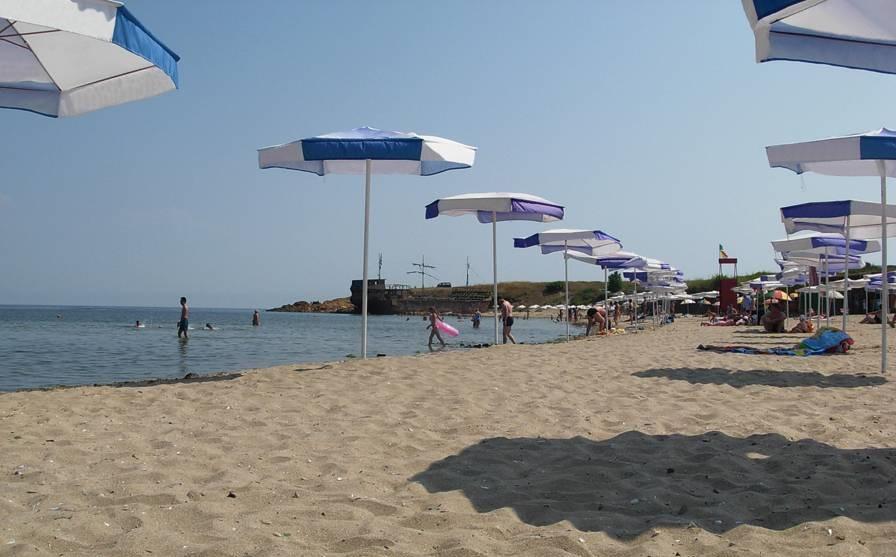 Ахтопол плаж