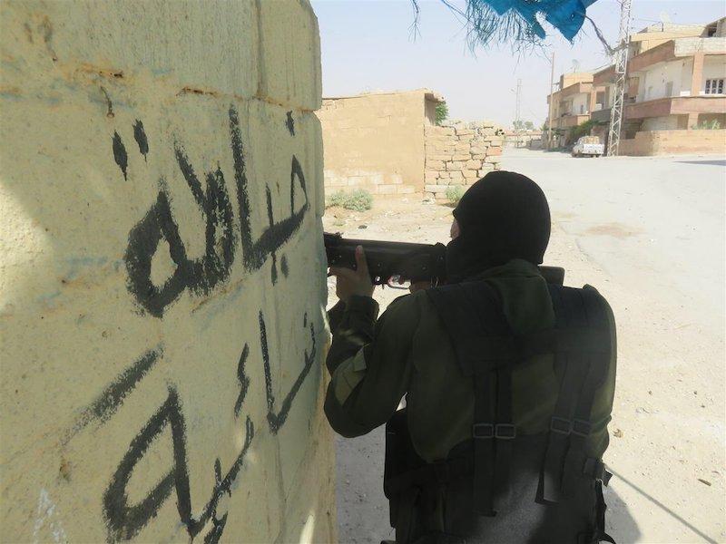 хасаке кюрди