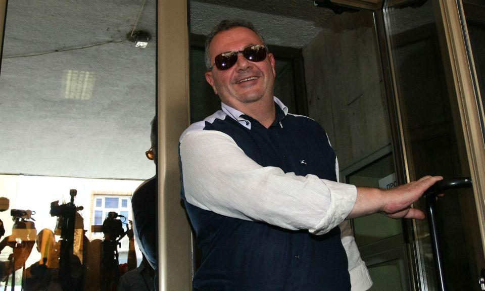 Веселин Пенев, областен управител на София