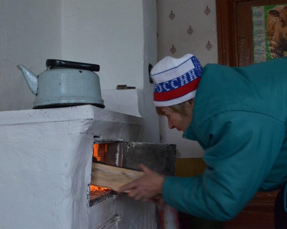 Русия бедност