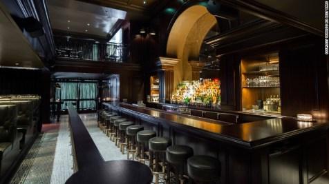 №8 Тhe Nomad Bar, Ню Йорк