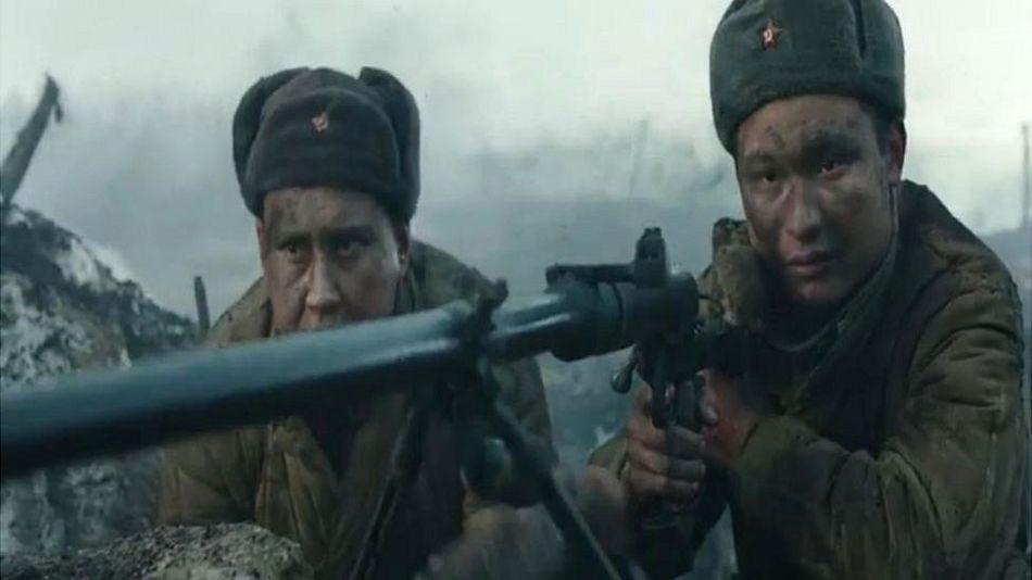 Снимка: 28-те мъже на Панфлилов