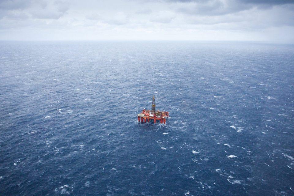 плаформа нефт