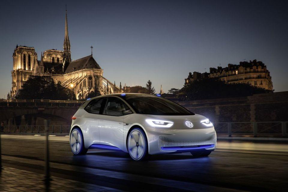 Снимка: Volkswagen