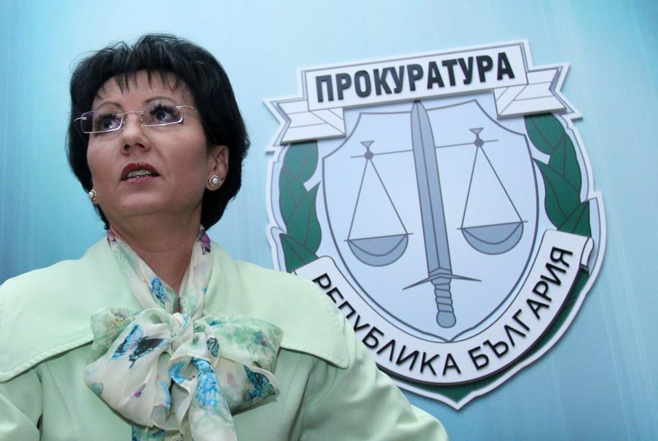 Румяна Арнаудова. Снимка: БГНЕС