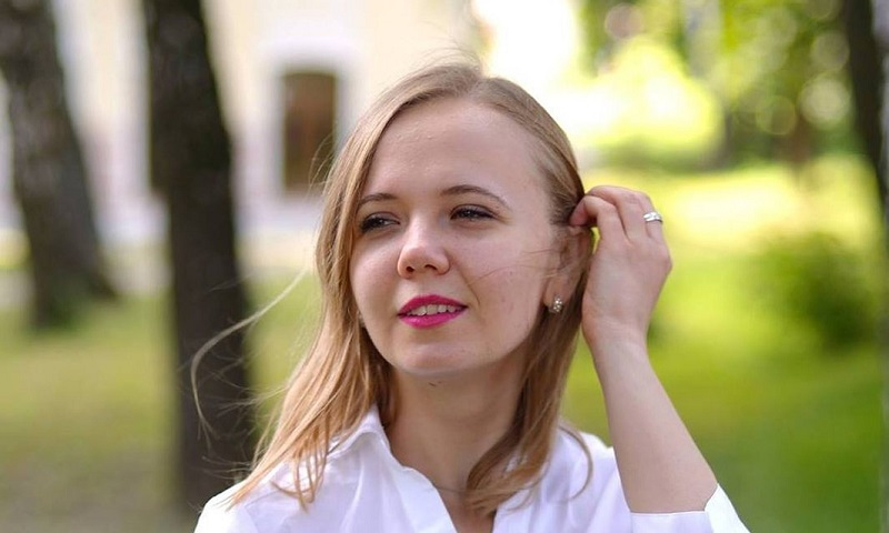 Анна Калюнчук