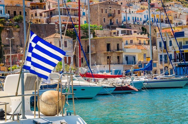 Гърция