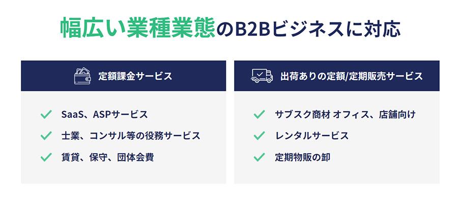 サブスクストアB2Bの評判・口コミ・メリット・デメリット・料金や機能を徹底比較