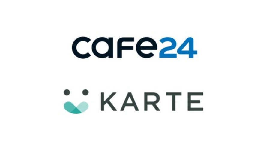 Cafe24がCXプラットフォーム「KARTE」との連携開始