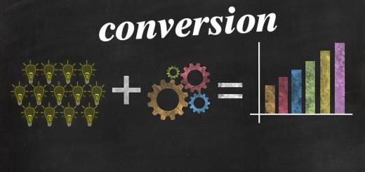 ECサイトでコンバージョン率を上げる方法