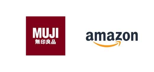 無印良品が日用品など250商品をAmazonで販売をスタート!