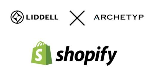 LIDDELL×ARCHETYP「Shopifyで売上アップを実現させるSNSマーケティング支援パッケージで協業を開始」