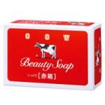 牛乳石鹸赤箱の口コミで納得!激売れしている固形石鹸の理由とは?