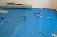 Carpenter's Green Carpet Pad - The Urethane Blog
