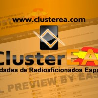 CLUSTER EA