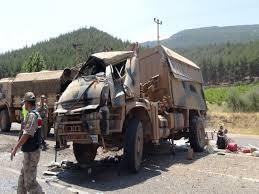 kilis- askeri araç