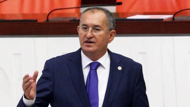 CHP'li Atila Sertel, gazetecilerin yıpranma hakkı kapsamının genişletilmesini istedi