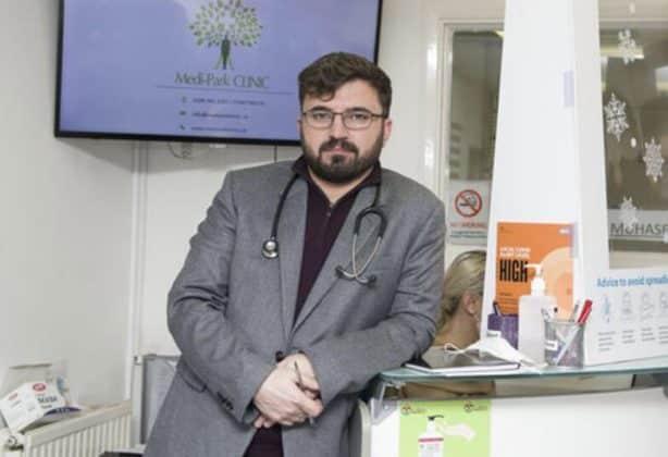 Doktor İbrahim Yahli