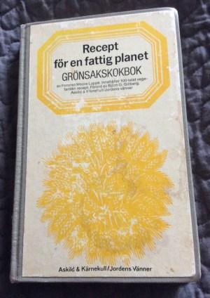 Recept för en fattig planet