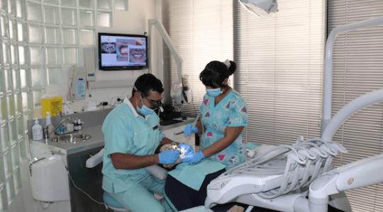 La información es vital para nuestra salud dental y general.