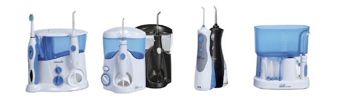 El irrigador dental o bucal, como usarlo y sus ventajas.