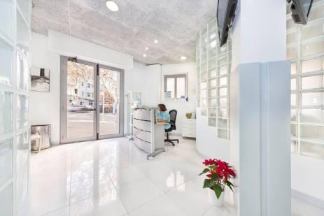 La clínica - Urgencias Dentales Mallorca 1