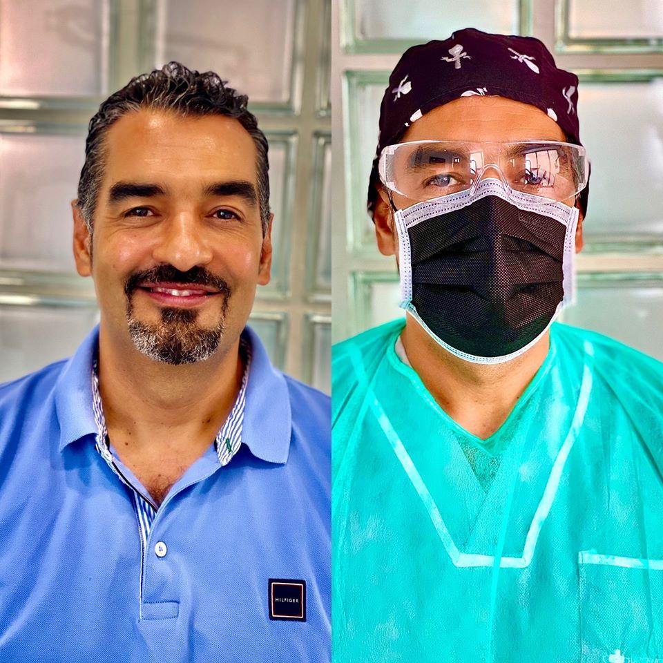 DR.RUSLAN CAULA DIRECTOR MEDICO.