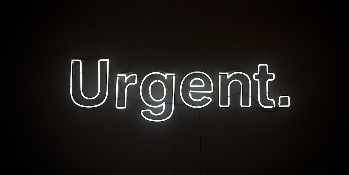 Urgent.Agency Meet The Royal Danish Academy — Urgent.Agency