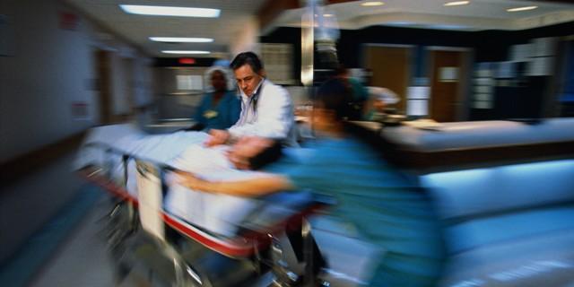 Closest Emergency Room Hospital