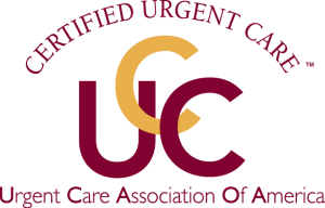 Urgent Care Association of America logo