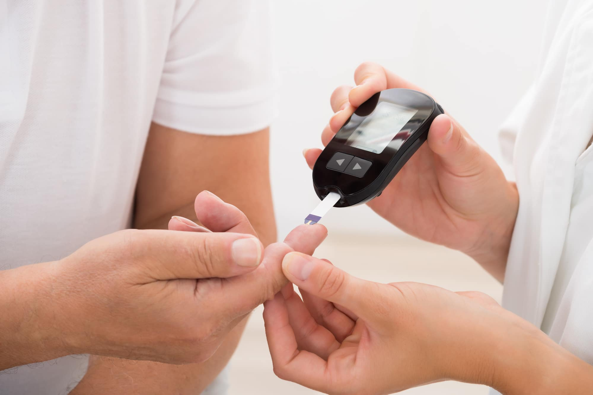 Healthy Blood Sugar Levels