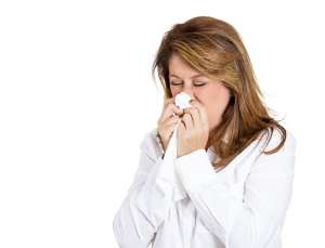 when to see a doctor for a sinus infection