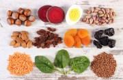 Vitamin-B12-Mangel und Eisenmangel überwinden