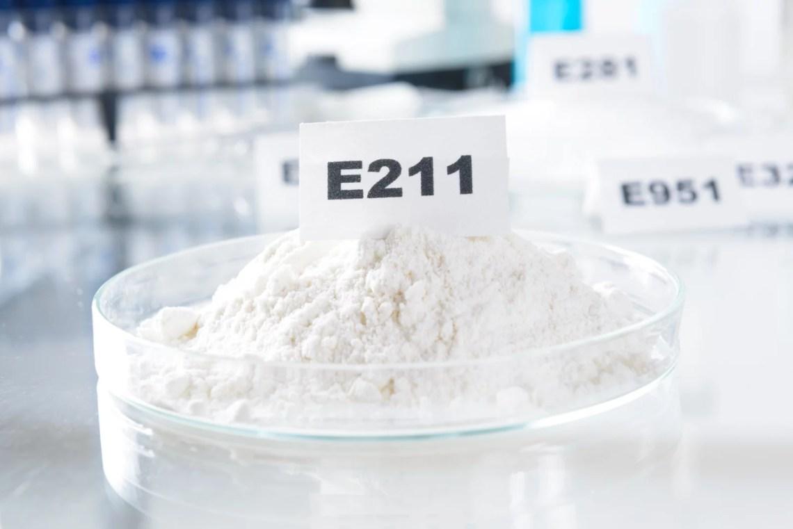Von A - Z: Zusatzstoffe in Vitamin-B12-Nahrungsergänzung