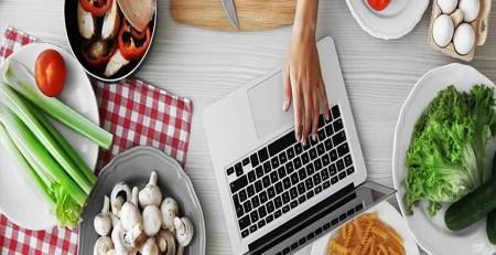 Die weltbesten Blogger Rezepte mit Vitamin-B12-Lebensmitteln: Quark, Ei, Krabben, Thunfisch, Lachs, Frischkäse