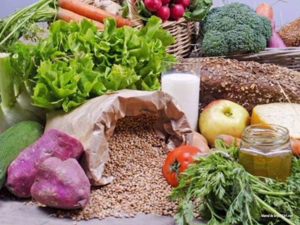 fünf ungewöhnliche Vitamin B12 Lebensmittel