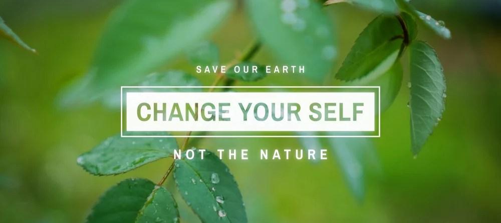 Vitamin B12 und die Planetary Health Diet. Die Welt durch Ernährungsumstellung retten. Change your self, not the nature.