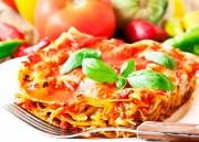 Rezept vegane, glutenfreie Lasagne und Vitamin B12
