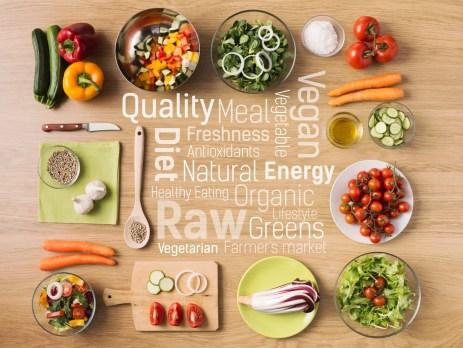 vegane alternativen zu vitamin b12 nahrungsergänzung und angereicherten Lebensmitteln