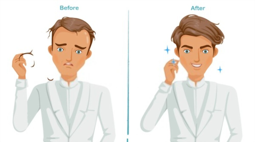 Why does my hair fall out Causes And Solutions For Hair Loss And Reverse It