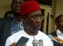 Delta State Ranked Second Most Indebted State