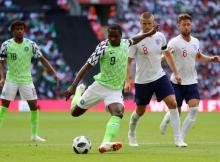 Africa Cup of Nations: Odion Ighalo Helps Super Eagles Soar Past Burundi