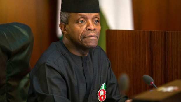 Osinbajo: How ECOWAS Rejected Attempt To Undermine Osinbajo