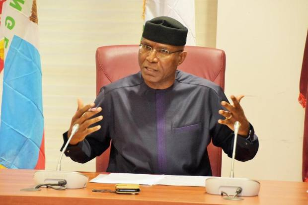 OVIE OMO-AGEGE CONDEMNS KILLING OF YOUTH IN WARRI
