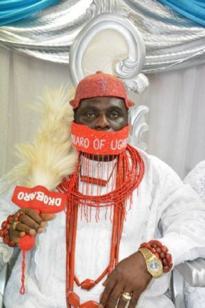 Okobaro Appeals For Assistance 1