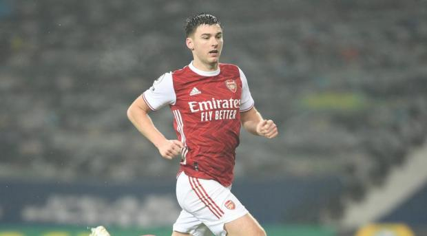 Tierney Has Qualities To Be Future Arsenal Skipper