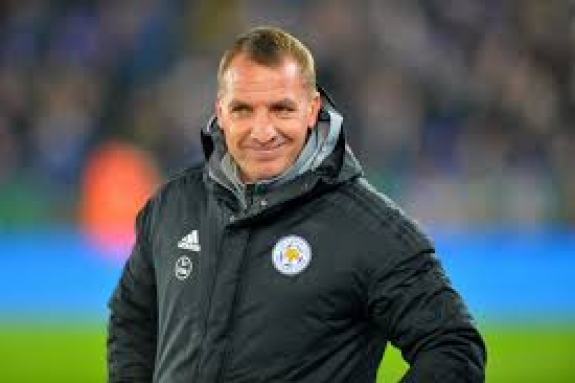 rodgers praise maddiso barnes as leicester wins villa